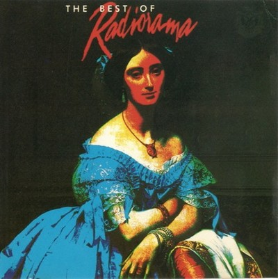 Radiorama - The Best Of Radiorama [1989]