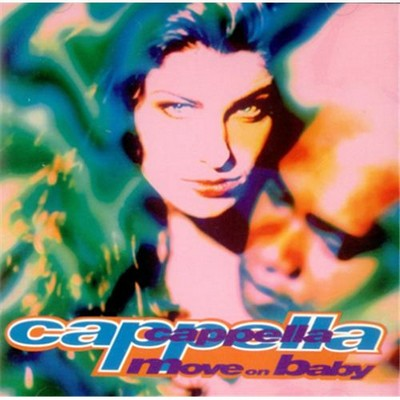 Cappella - Move on Baby [1994]