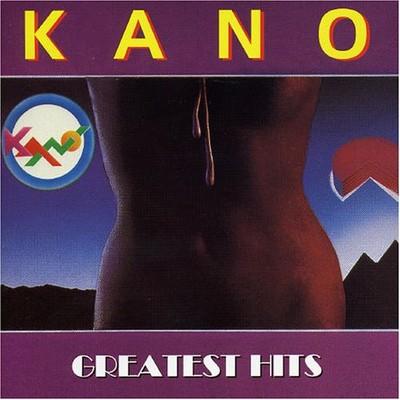 Kano - Greatest Hits [1990]