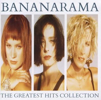 Bananarama - Greatest Hits Collection [1988]