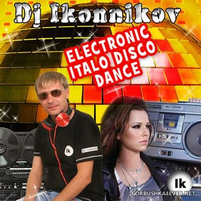 DJ Ikonnikov - E.x.c Version vol 48 [2019]