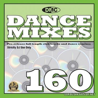 [DMC] Dance Mixes 160 [2016]