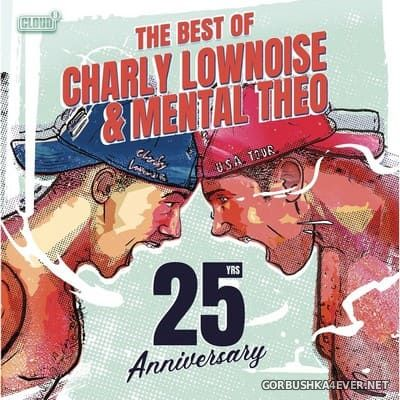 Charly Lownoise & Mental Theo - The Best Of 25 Years Anniversary [2019]