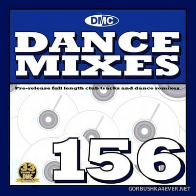 [DMC] Dance Mixes 156 [2016]