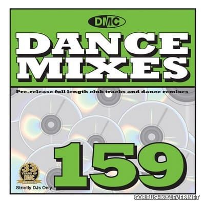 [DMC] Dance Mixes 159 [2016]