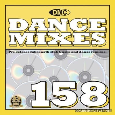 [DMC] Dance Mixes 158 [2016]