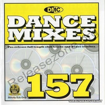[DMC] Dance Mixes 157 [2016]