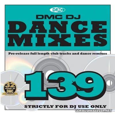 [DMC] Dance Mixes 139 [2015]
