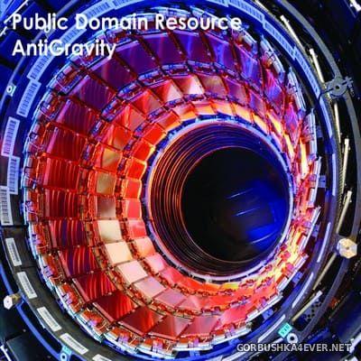 Public Domain Resource - AntiGravity [2018]