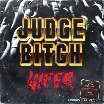 Judge Bitch - Viper [2013]