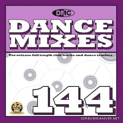 [DMC] Dance Mixes 144 [2015]
