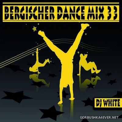 Bergischer Dance Mix vol 33 [2011]