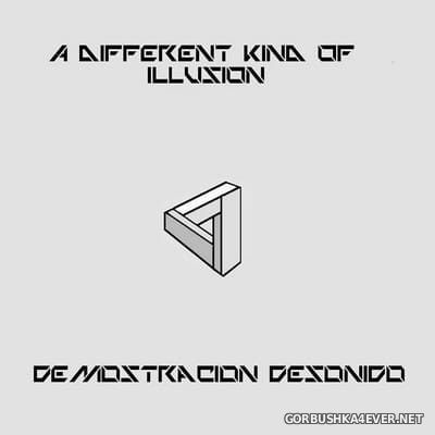 Demostración De Sonido - A Diferent Kind Of Illusion [2015]