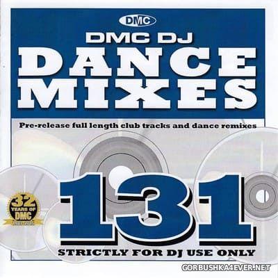 [DMC] Dance Mixes 131 [2015]