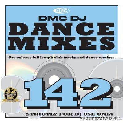 [DMC] Dance Mixes 142 [2015]