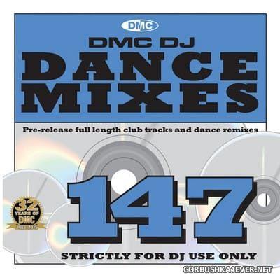 [DMC] Dance Mixes 147 [2015]