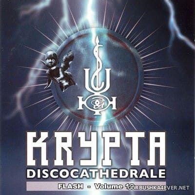 [Balloon Records] Krypta Discocathedrale - Flash [2005] / 2xCD