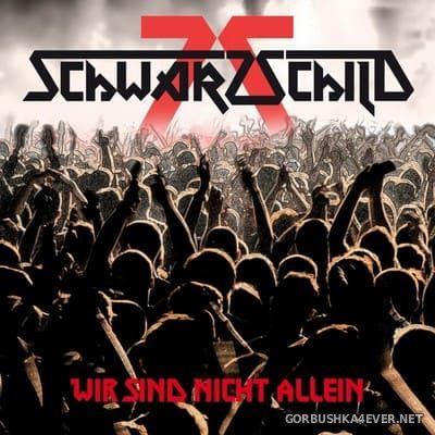 Schwarzschild - Wir Sind Nicht Allein [2017]