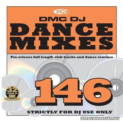 [DMC] Dance Mixes 146 [2015]