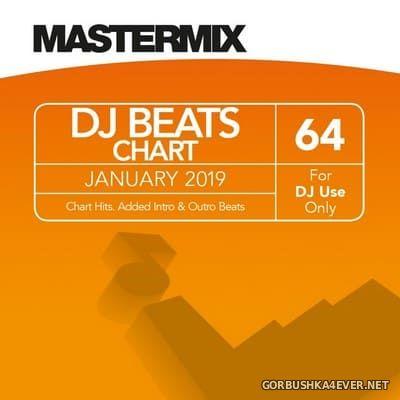 [Mastermix] DJ Beats Chart vol 64 [2019]