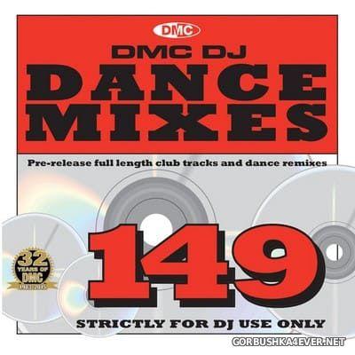 [DMC] Dance Mixes 149 [2015]