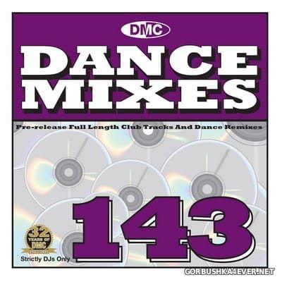 [DMC] Dance Mixes 143 [2015]