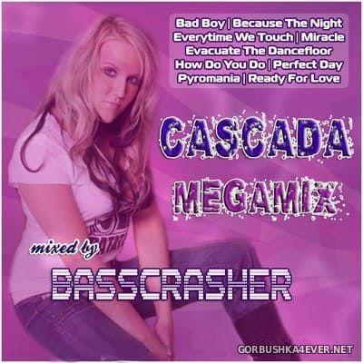Cascada - Megamix [2013]