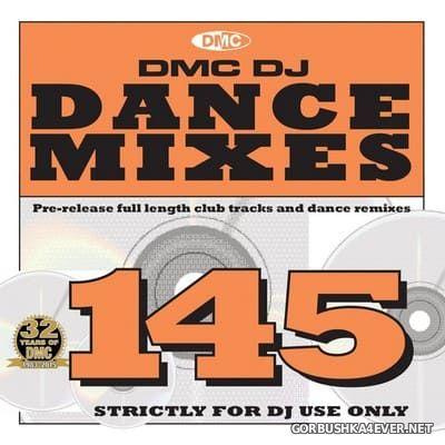[DMC] Dance Mixes 145 [2015]