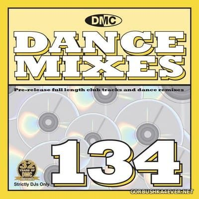 [DMC] Dance Mixes 134 [2015]