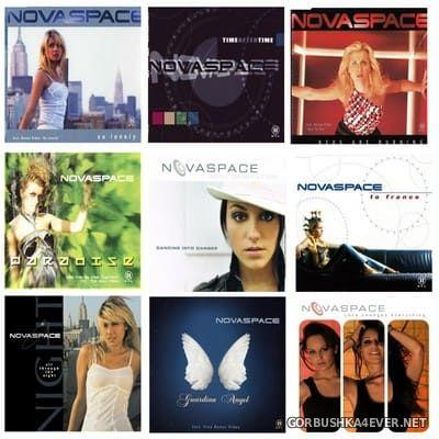 Novaspace - Singles Collection [2002-2009]