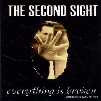 The Second Sight - Everything Is Broken [1998]