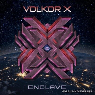 Volkor X - Enclave [2017]
