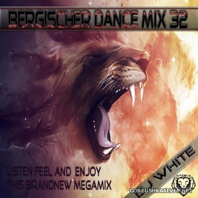 Bergischer Dance Mix vol 32 [2011]
