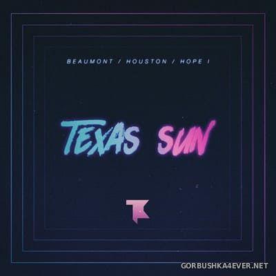 The Encounter - Texas Sun [2017]