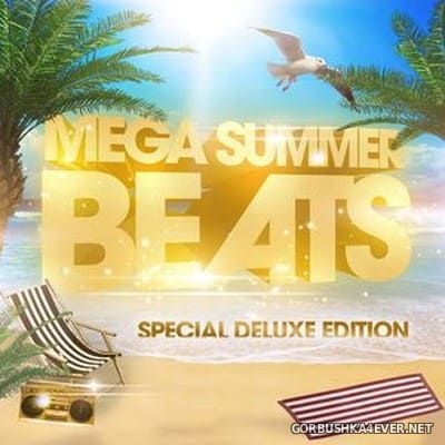 Mega Summer Beats (Special Deluxe Edition) [2012] Mixed by Bernd Loorbach