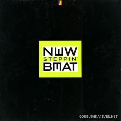 Steppin New Beat [1989]
