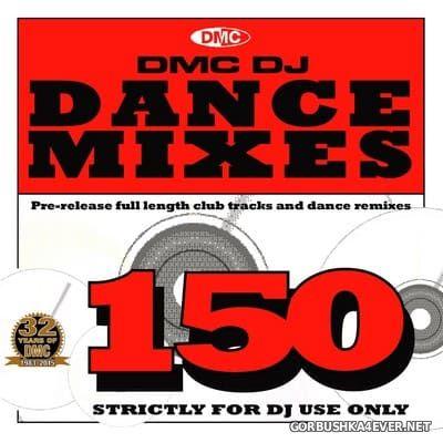 [DMC] Dance Mixes 150 [2015]