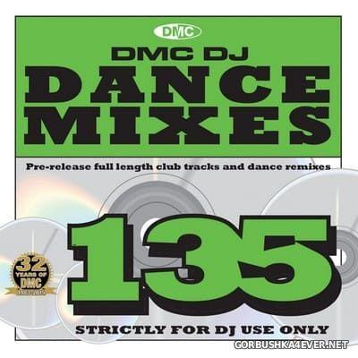 [DMC] Dance Mixes 135 [2015]