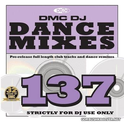 [DMC] Dance Mixes 137 [2015]