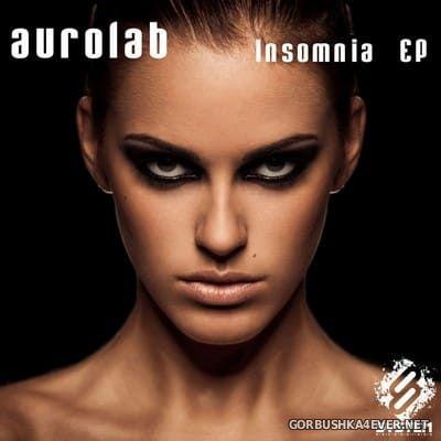 Aurolab - Insomnia [2012]