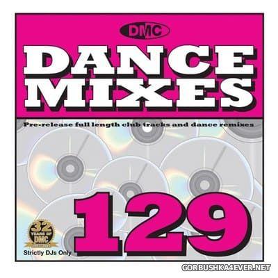 [DMC] Dance Mixes 129 [2015]