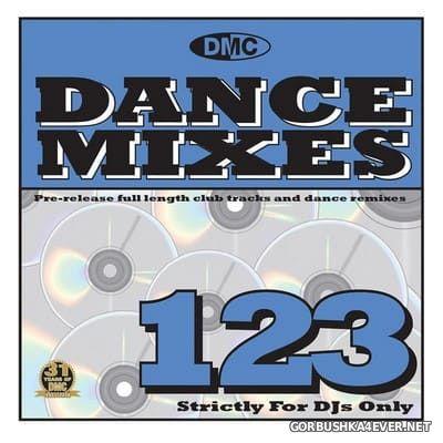 [DMC] Dance Mixes 123 [2014]