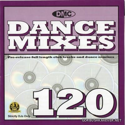 [DMC] Dance Mixes 120 [2014]