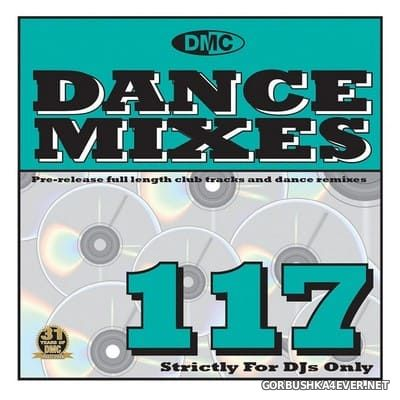 [DMC] Dance Mixes 117 [2014]