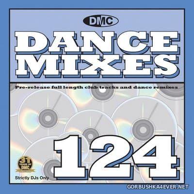 [DMC] Dance Mixes 124 [2014]