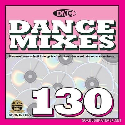 [DMC] Dance Mixes 130 [2015]