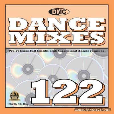 [DMC] Dance Mixes 122 [2014]