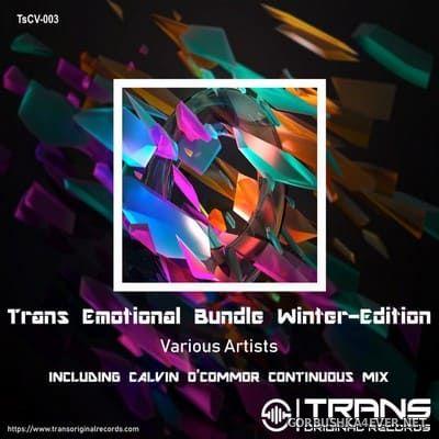 Trans Emotional Bundle (Winter Edition) [2019]