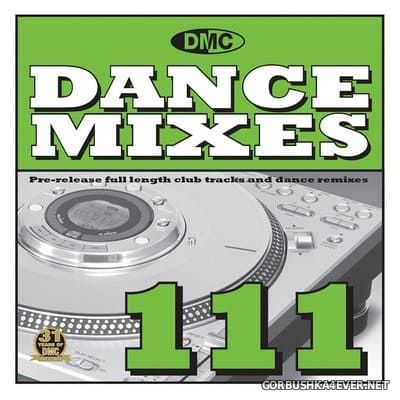 [DMC] Dance Mixes 111 [2014]