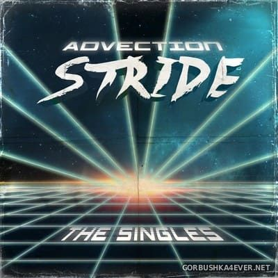 Advection Stride - The Singles [2018]